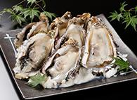 マルアキ水産 牡蠣