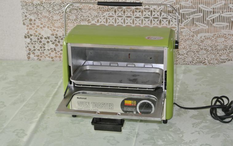 Toaster 150 yen