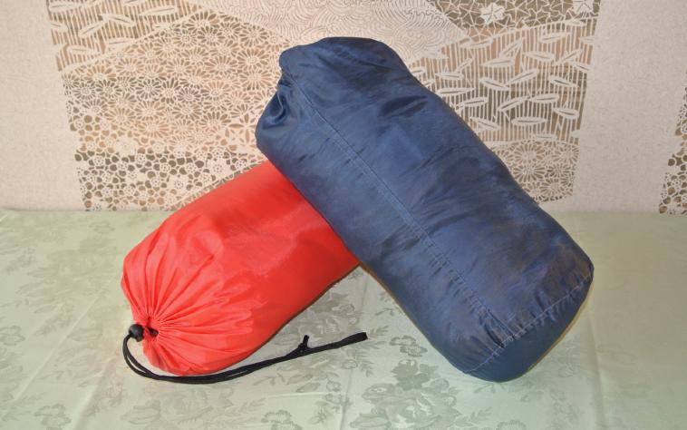 寝袋1,000円