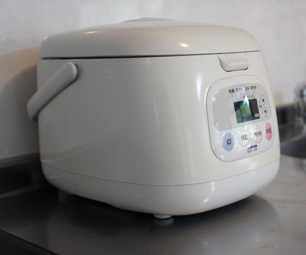 家族ケビン炊飯器