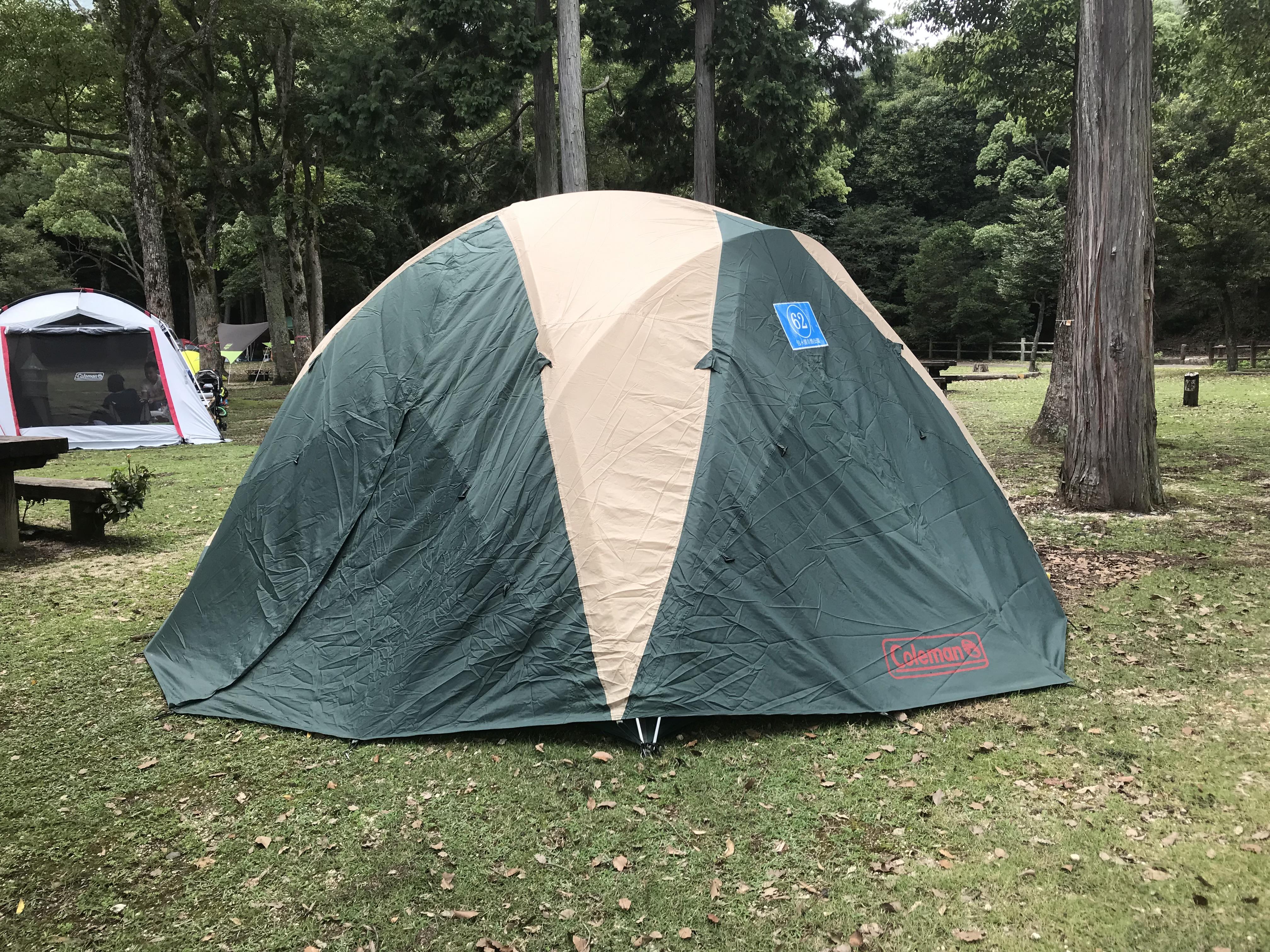 テント5〜6名用