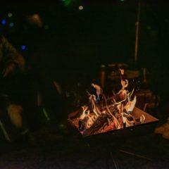 焚き火セット