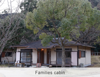 families cabin